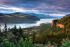 Gratitude in the Gorge