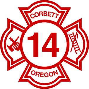 Corbett Fire District Board Meeting @ Corbett Fire Hall