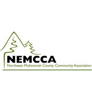 NEMCCA Board Meeting @ Corbett Fire Hall